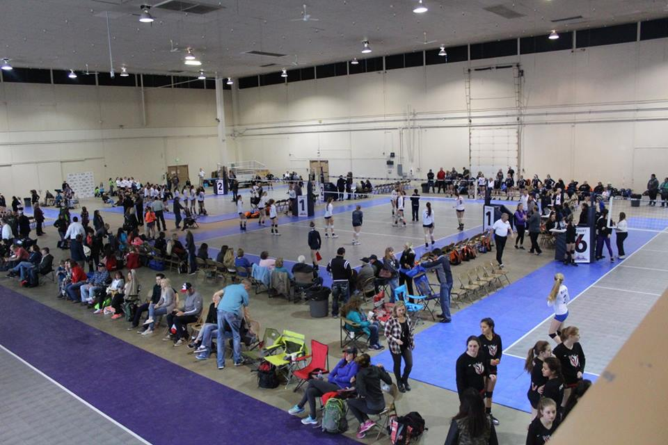 2016 Boise Bid Tournament